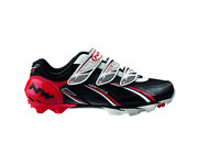 Northwave Sparta men red-white-black